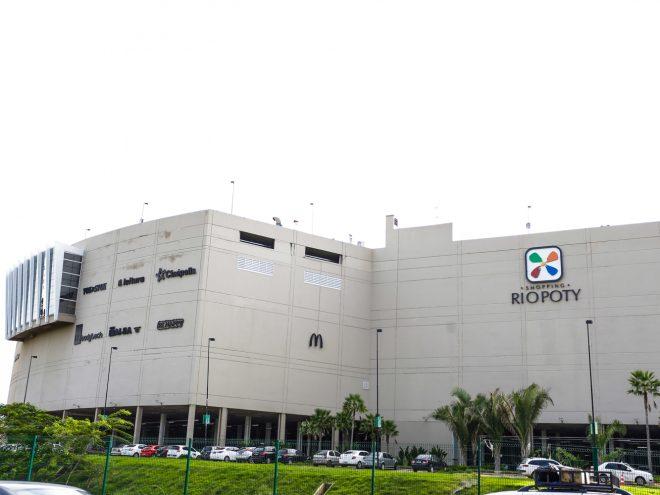 Shopping Rio Poty
