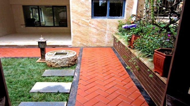 3 dicas de uso de pavers de concreto para sua obra